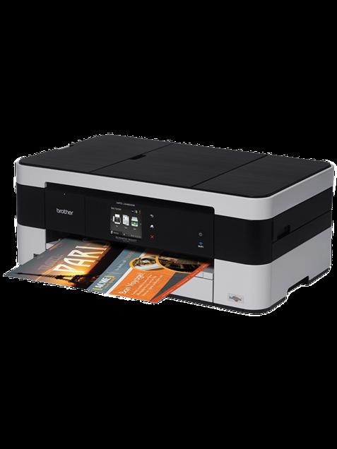 Aanbieding Brother Inkjet Printer Mfc J4420dw Primefa