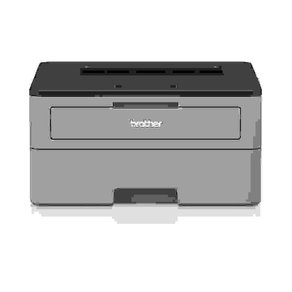 aanbieding laserprinter all in one