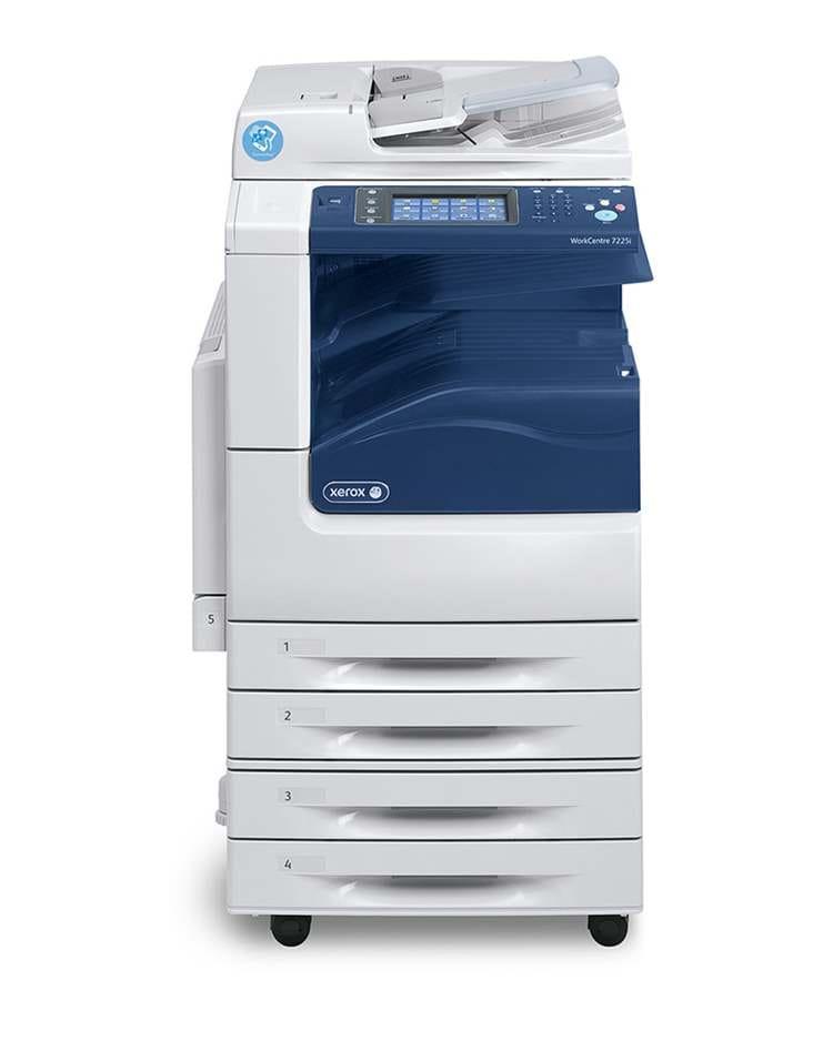 Xerox Workcentre 7220i Aanbieding A3 Zwart Wit Multifunction Primefa